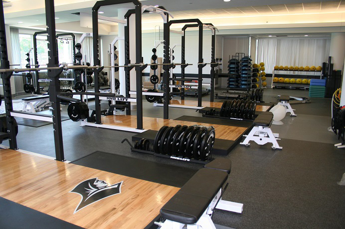 Weight Room and Facility Pictures 016